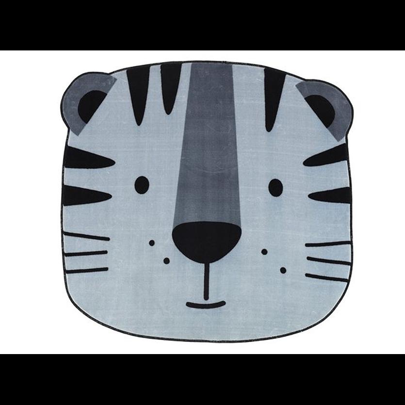 Tapete Infantil Tigre