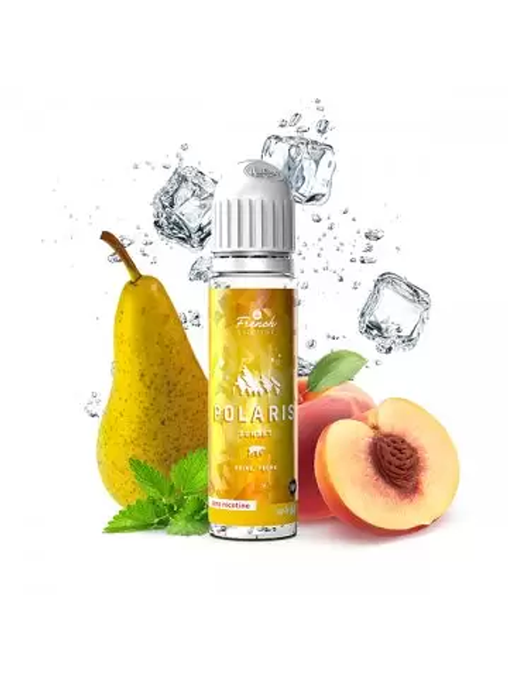 Eliquid Le French Liquide - 60ML