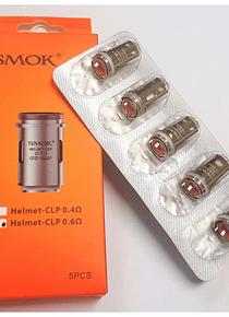Smok Helmet E helmet Nano coils