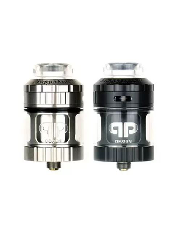 Juggerknot V2 RTA 28mm - QP Design
