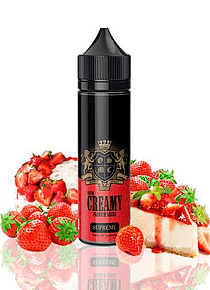 Eliquid Ossem Juice Creamy Premium Series 50ml