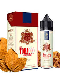Eliquid Ossem Tobacco 50ml