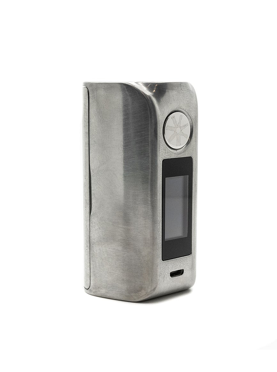 ASMODus Minikin v2 180W Touch Screen White - Raw - Black - Chocolat - Purple - Green
