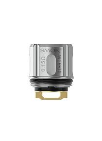 Smok - Resistencias TFV9 - oHm : 0.15