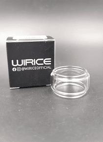 Hellvape - vidro Pyrex  Wirice Launcher