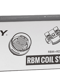 resis RBM-C2 - Ijoy RDTA Box Mini