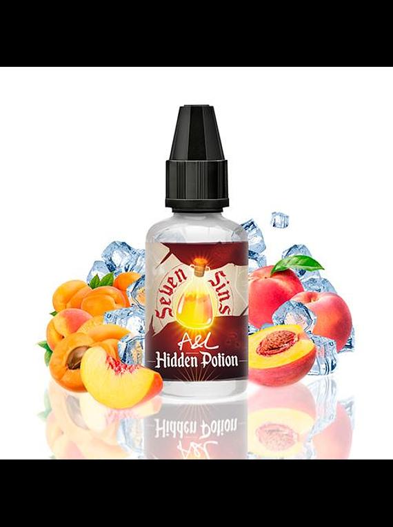 Aroma concentrado A&l Hidden Potion 30ml