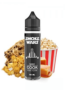 Eliquid 50ml - Smoke Wars by e.Tasty