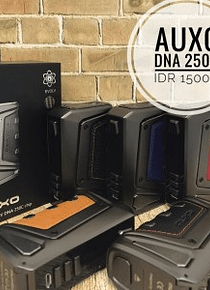 Mod AUXO DNA 250C - Thinkvape
