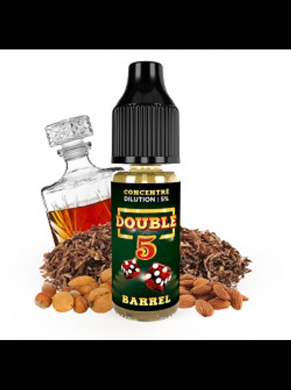 Aroma concentrado Double 5  10ml - The Fuu