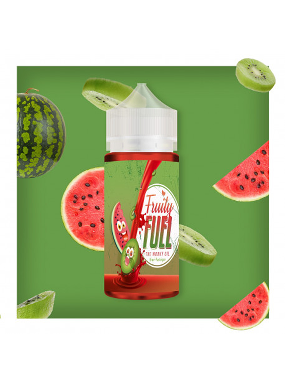 Eliquid Fruity Fuel 100ml 0mg