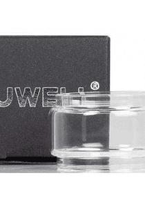 Vidro Pyrex Crown V Bubble 5ml - Uwell