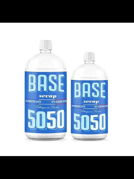 Base PG / VG 500ml / 1L - Sevap