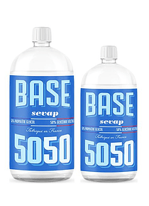 Base PG / VG 500ml / 1L - Sevap