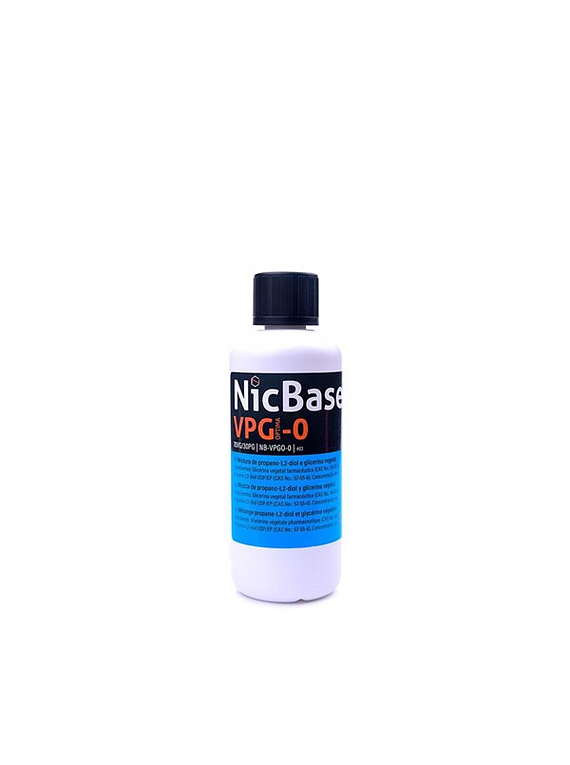 Base DIY VPG Optima 100ml / 250ml - Chemnovatic