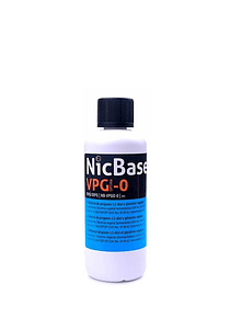 Base DIY VPG Optima 100ml - Chemnovatic
