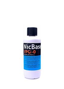 Base DIY VPG Optima 100ml - Chemnovatic