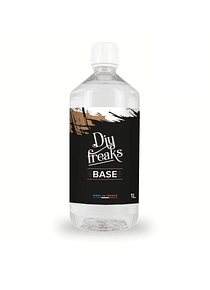 Base DIY 1000mL - Freaks