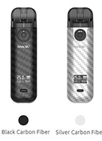 Kit Novo 4 - Smoktech
