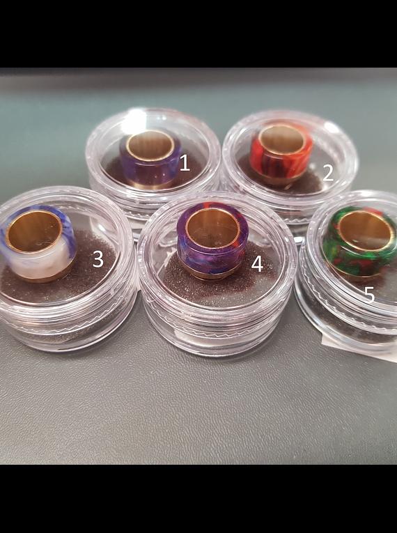 Drip 810 Epoxy Resin Gold Base TFV8 / TFV12