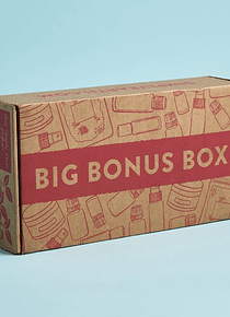 ***** Bónus Box M *****