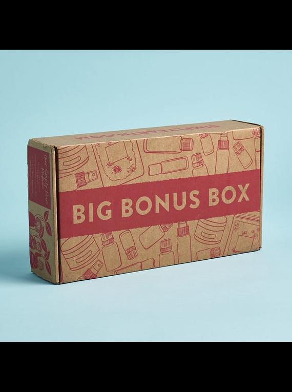 ***** Bónus Box XL *****