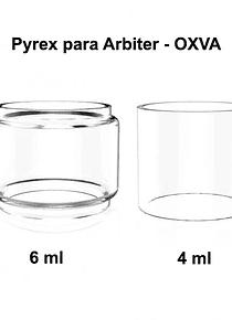 Vidro Pyrex Arbiter Solo Rta - OXVA