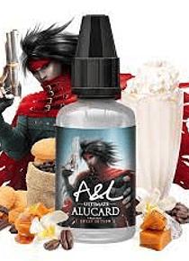 Aromas Concentrados AeL Ultimate 30 ml