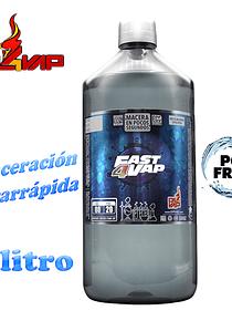 Oil4vap Base Fast4vap 1000ml pdo
