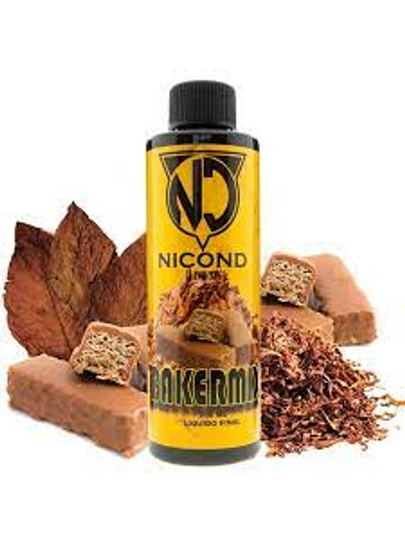 Aroma concentrado 30ml By Shaman Juice (longfill 200ml)