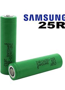 Bateria Samsung 25R 18650