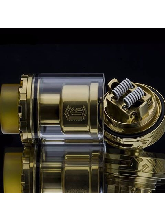 Reload RTA 24mm -  Reload Vapor USA