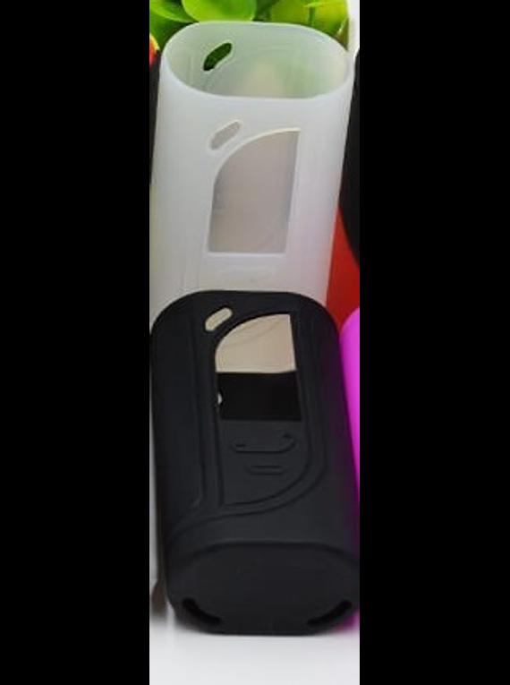 Capa Silicone Ikonn 220