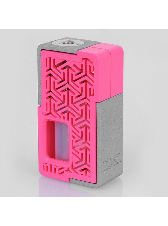 SQUONK XBOX 3D PRINTED YILOONG