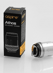 Aspire Athos Coils (1pc)