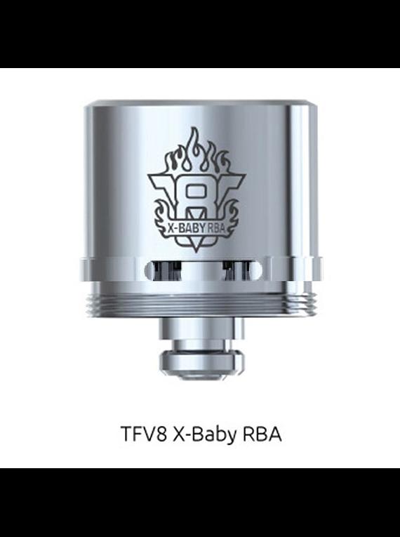 Smok X-baby RBA