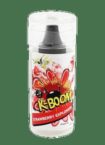 Aromas K-Boom - return