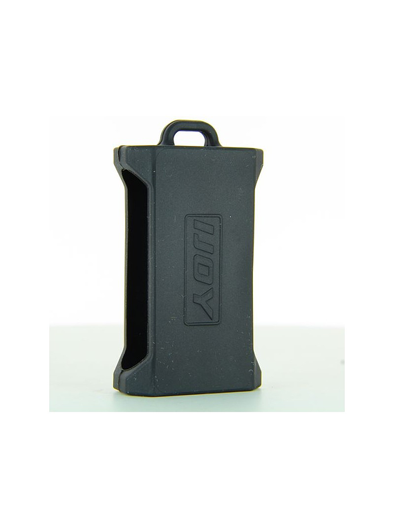 Capa Silicone 2 baterias 20700
