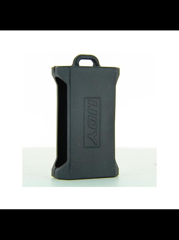 Capa Silicone 2 baterias 20700 / 21700