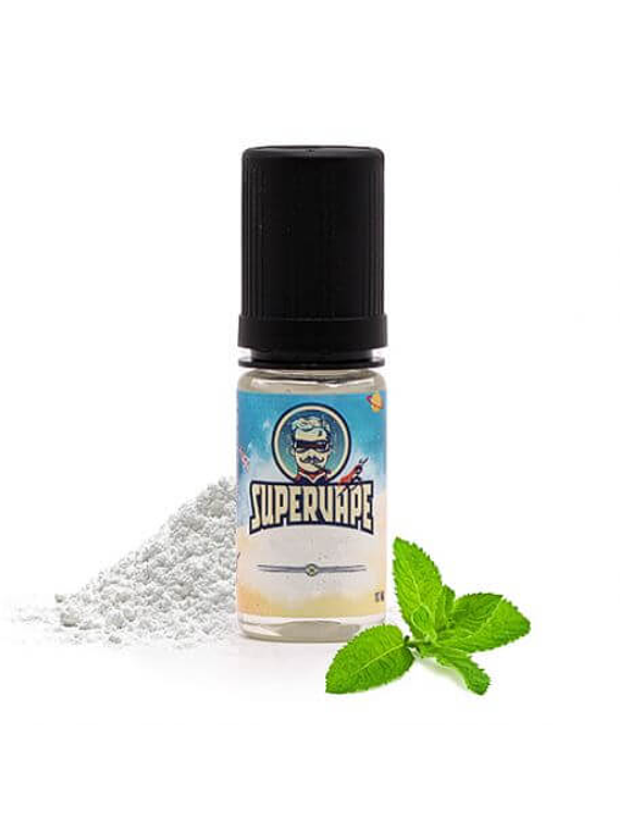 Aditivo Stevia So Sweet - Supervape
