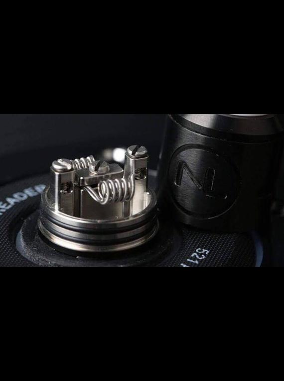 Glock 24 RDA