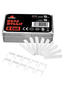 Dead Rabbit R Coil - Hellvape