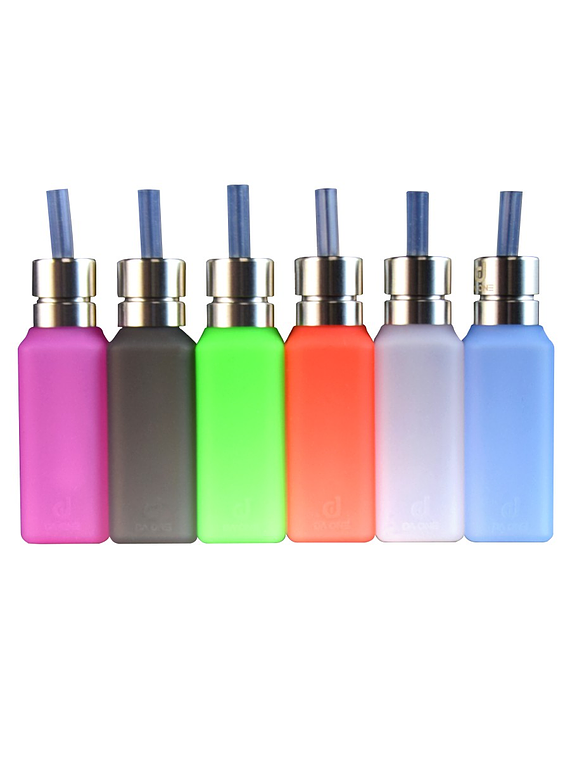 8,5ML Squonk Rectangular Bottle - Da One squonk bf