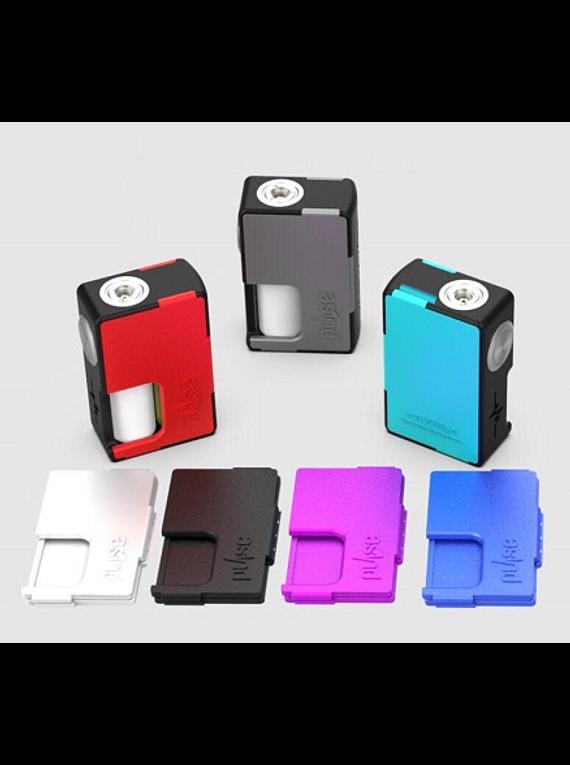 Pulse BF BOX MOD Mech Cover