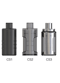 iJoy Squonk Bottle CS1  CS2  CS3