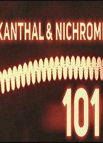 Kanthal wire  (A1)  - e - Nichrome NI80 - clapton