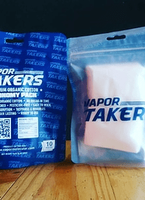 Vapor Takers Cotton - KXS