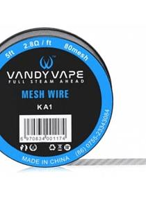 vandy vape mesh vários