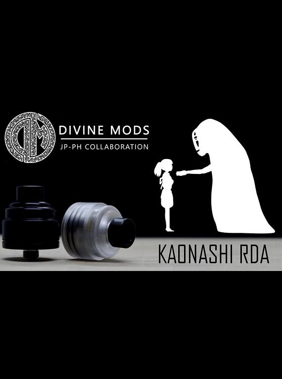 Kaonashi RDA BF - Divine Mods