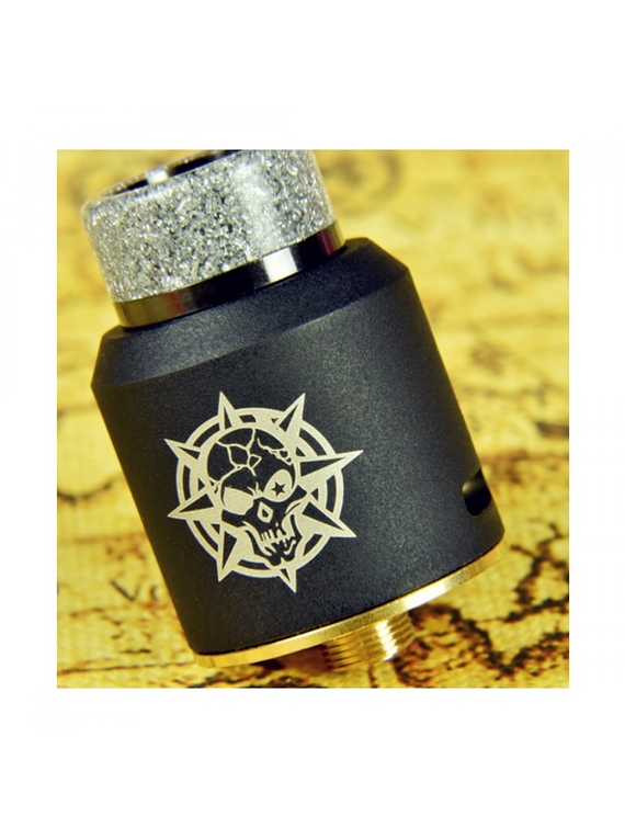 PIRATE KING BF RDA 24MM RISCLE